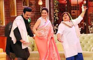 Did you enjoy watching the first episode of Comedy Nights Live?