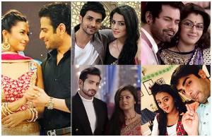 Which is the most popular TV couple?