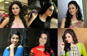 Which TV beauty do you want to go on a date with?