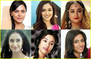 Which 'new' lady on TV do you love the most?