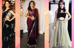 Who looked PRETTIEST in KSG-Bipasha's wedding?