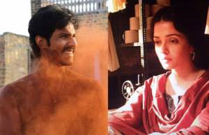 Whose performance was better in Sarbjit?