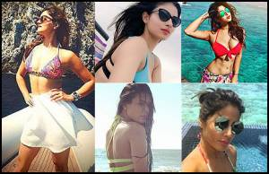 Which TV bahu looks HOTTEST in bikini?