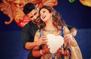 Are Divyanka and Vivek the most romantic couple?