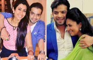 Karan Patel looks best with ...?