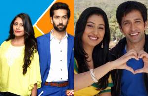 Nakuul Mehta looks best with...?