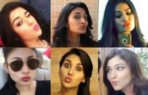 Which TV beauty has the SEXIEST pout?