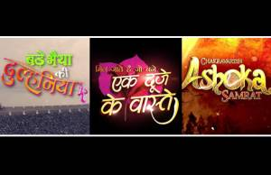 Which TV show will you miss the most?