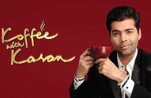 Koffee With Karan season 5