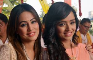 Are you excited to watch the upcoming track in Yeh Rishta?