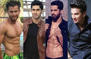 Who is your favourite NEW sensation of TV?