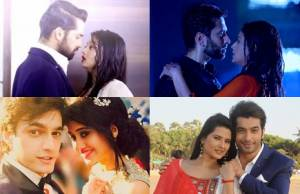 Which is your favourite 'NOK-JHOK' TV couple?