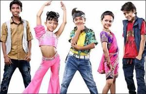 Who will win Sony TV's Super Dancer finale?