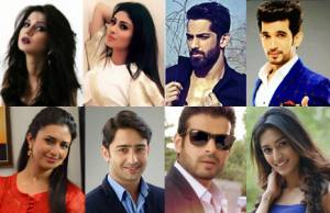 New Year 2017: Which TV celeb you want to party with?