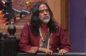Are you happy with Om Swami's eviction from BB 10?