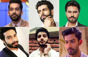 Who looks BEST with beard?