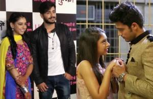 Niti Taylor looks best with ...?