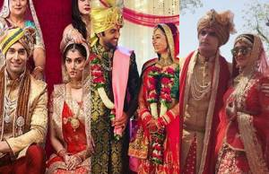 Which newly married couple is your favourite?