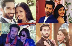 Which love story is your current favourite?