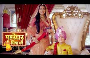 Should Pehredaar Piya Ki feature a leap in the show?