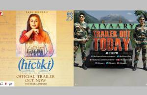 Which movie trailer looks MOST promising?