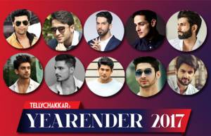Who is the hottest hunk of 2017?
