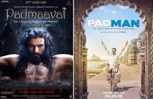 Which movie are you excited to watch?