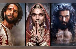 Who's performance did you like the most in Padmaavat?