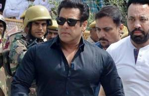 Do you think Salman Khan should be jailed?