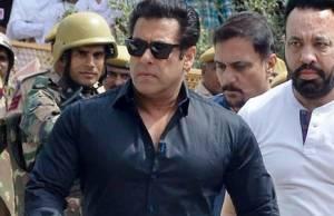 Do you think Salman Khan should be jailed?