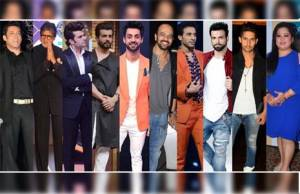 Which is your favourite TV host?