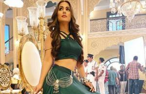 Will you miss watching Hina Khan as Komolika in Kasautii Zindagii Kay?