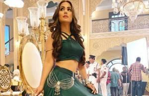 Will you miss watching Hina Khan as Komolika in Kasautii Zindagii Kay?