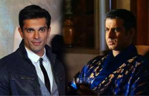 Will Karan Singh Grover be able to justify the role of Mr. Bajaj in Kasautii Zindagii Kay?