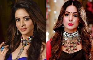 Who plays Komolika better in Kasautii Zindaii Kii?