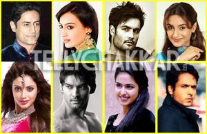 Quiz: These actors played a double role in which TV show?