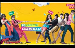 Do you like watching Kaisi Yeh Yaariaan? Take this quiz...