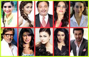 Quiz: Bollywood actors and their nicknames.