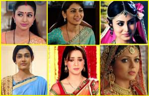 Quiz: Guess these popular female characters