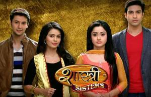 Do you like the show Shastri Sisters?