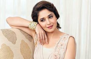 Play quiz....Find out Madhuri Dixit