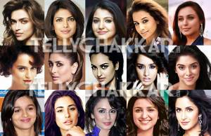 Which Bollywood Diva are you?