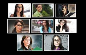 Picture Quiz: Bollywood actresses and their nerdy look
