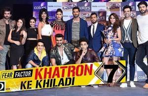 Which Khatron Ke Khiladi character are you?