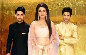 Which Tashan-e-Ishq character are you?