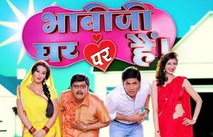 Which Bhabhiji character are you?