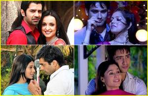 Which popular TV couple are you?