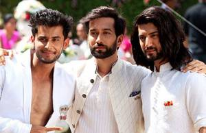 Which Oberoi brother are you?