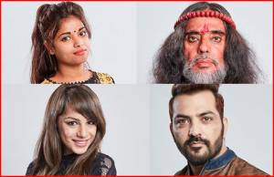 Which Bigg Boss 10 'Indiawale' are you?