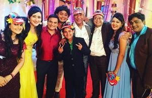 Which Chidiya Ghar character are you?